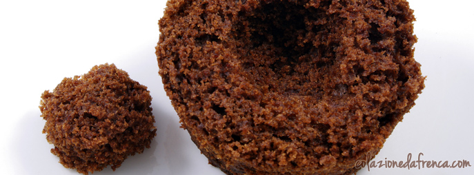 ricetta cupcake cioccolato marshmallow