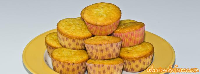 muffins pistacchio albicocche