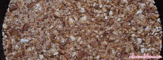 cheesecake cioccolato bianco frutti di bosco