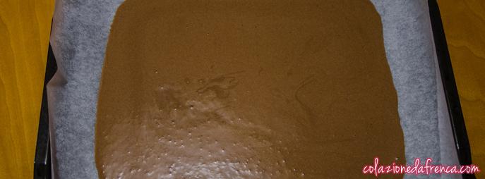 rotolo crema di marroni mascarpone