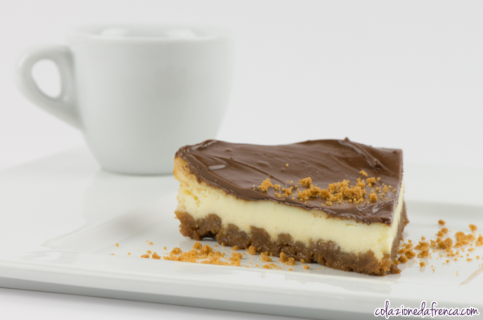 cheesecake mascarpone nutella