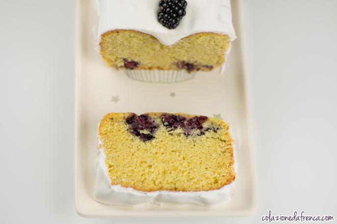 cake more polenta