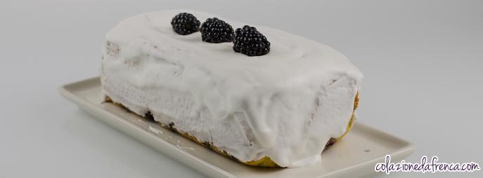 cake polenta more