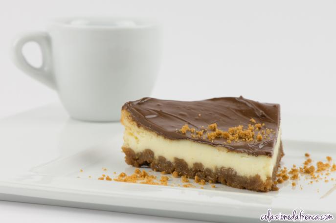 cheesecake mascarpone nutella